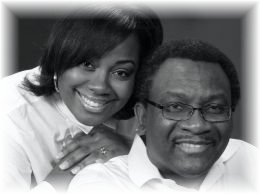 Marvin Swimpson Sr and Charmaine Swimpson 1